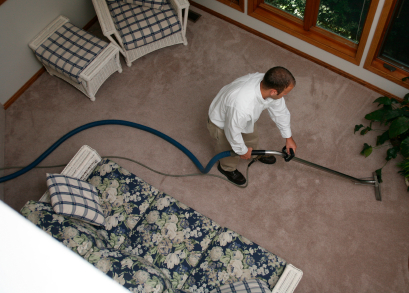 Lake Oswego Carpet Cleaner